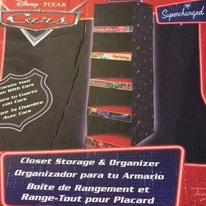 Closet Storage & Organizer